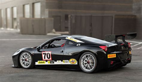 2014 ferrari 458 speciale for sale in pasig. Ferrari 458 Challenge Evoluzione Being Sold Without Reserve - GTspirit