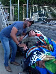 Child with Spinal Cord Injury at Children's Specialized ...