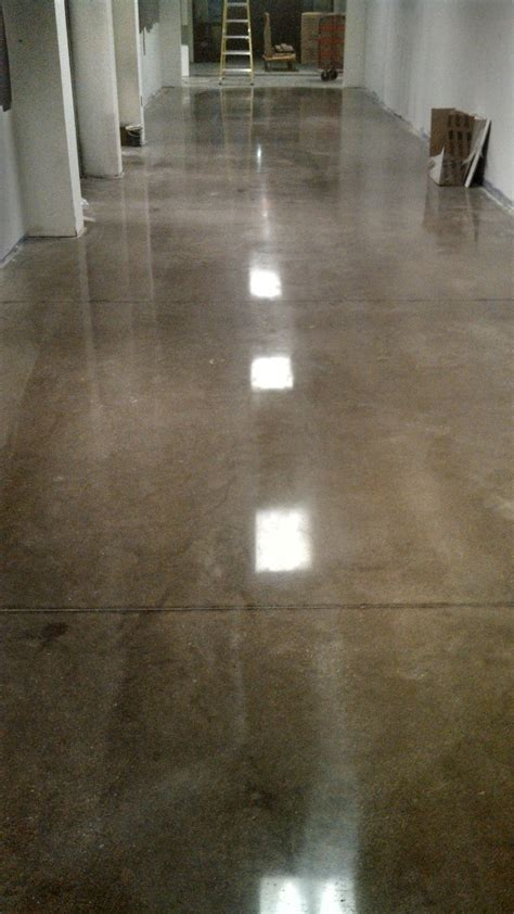 educational facility floor refurbishing  des moines iowa