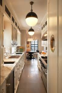 house plans with butlers pantry 22 stylish narrow kitchen ideas godfather style