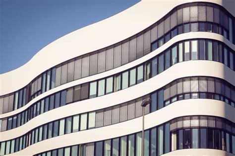 picture futuristic architecture city building