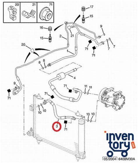 peugeot 407 engine diagram wiring diagrams