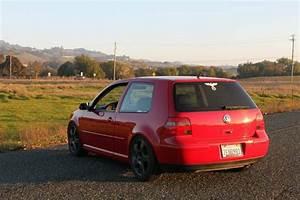 2002 Vw Golf Gti Vr6