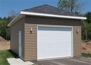 prix construction garage trouver un artisan dans votre ville With prix construction garage 25m2