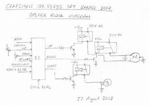 32 Wiring Diagram For Liftmaster Garage Door Opener