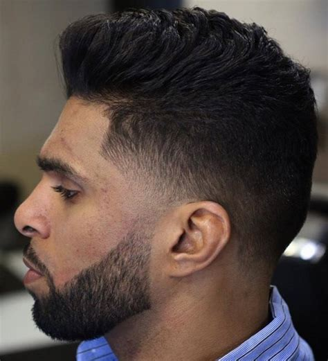 Hairstyles Fade Taper Regular Fade Haircut   LONG HAIRSTYLES