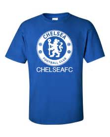 2017 new style chelsea club shirt s to 4xl crest premier league jersey blue and white tees blue