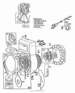 Briggs And Stratton Power Products 9446-2
