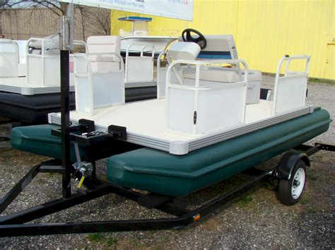 Best Small Boat Gas Motor by Sunny Days Poly 118a