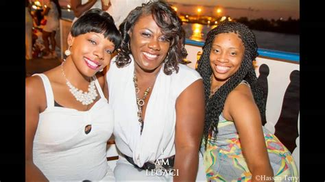 Boat Ride Party Outfits by Rock The Boat The Annual All White Boat Ride Party During