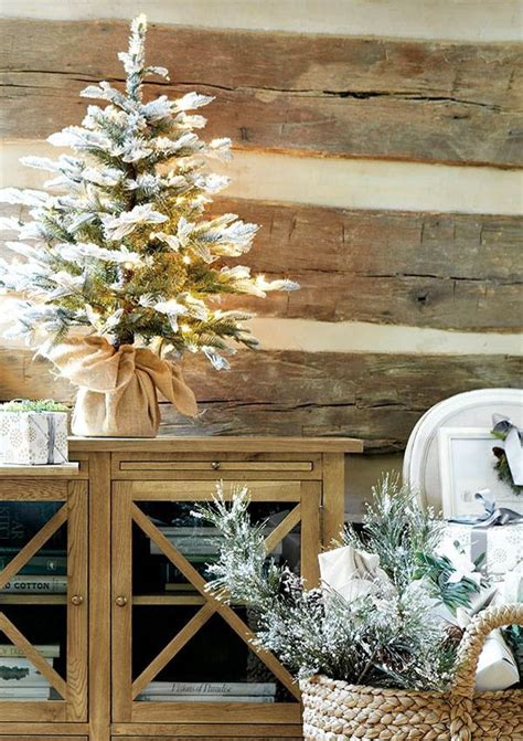 decorating tiny chic tree 30 breathtaking shabby chic decorating ideas all about