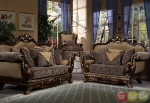 Bobs Furniture Leather Sofa by Victorian Inspired Formal Living Room Sets