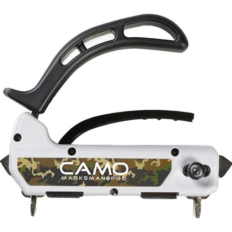 Camo Deck Fasteners Home Depot by Camo Marksman Pro Tool 345001 The Home Depot