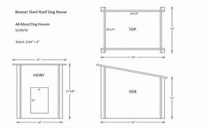 Diy cozyhome free dog house plans youtube pinterest o the for Slanted roof dog house plans