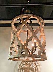 Creating A Lighting Plan Rustic French Large Boho Anthropologie Style White Washed