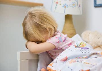 tun wenn das kind nicht schlafen