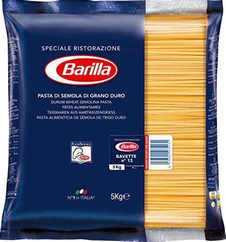 Feinkost und Lebensmittel von Barilla online entdecken
