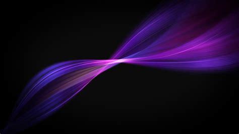 ligne graphique couleur violette art abstrait paysage fond