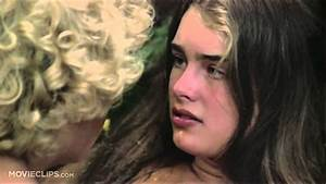 The Blue Lagoon 4 8 Movie CLIP Sticky Kiss 1980 HD - YouTube