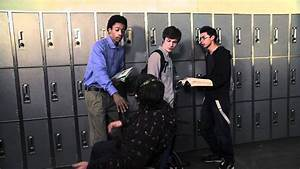 #MacAndDevin Go to High School [Official Trailer] - YouTube  Highschool