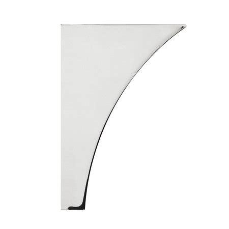 buy flos pochette wall light chrome up amara
