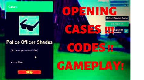 opening  cases  roblox strucid   codes