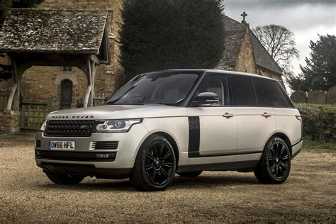 Review Land Rover Range Rover by Land Rover Range Rover 2013 Car Review Honest