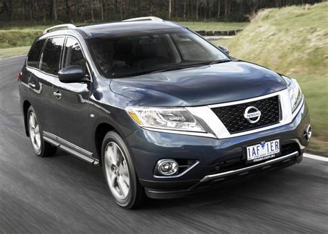 nissan hybrid 2015 nissan pathfinder hybrid price and features for