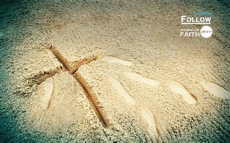 Animated Christian Wallpaper - follow of faith christian photographs crossmap