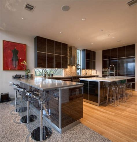 the home designers contemporary home design and floor plan homesfeed