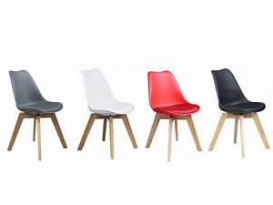 Lot De 6 Chaises Pas Cher : lot de 6 chaises paddy chaises vente unique pas cher ventes pas ~ Teatrodelosmanantiales.com Idées de Décoration