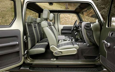 2019 Jeep Truck Interior by 2019 Jeep Wrangler Truck Confirmed Release Date