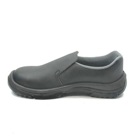 chaussure cuisine homme chaussure de securite cuisine noir agro à 38 58 ht lisashoes