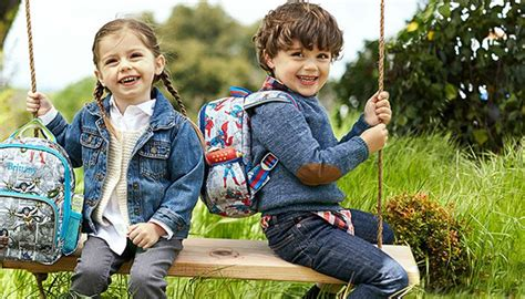 Pottery Barn Back To School by Back To School Pottery Barn Style