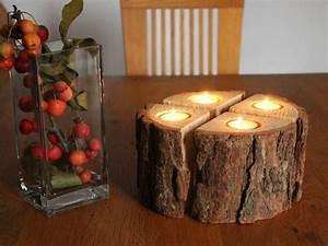 Weihnachtsbasteln Mit Holz : die besten 25 kerzenst nder holz ideen auf pinterest kerzenhalter holz deko holz und holzideen ~ Udekor.club Haus und Dekorationen