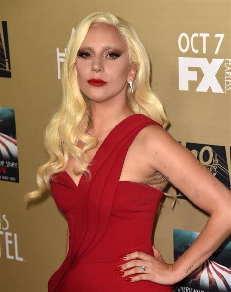 Lady Gaga  Songwriter, Singer, Television Actress