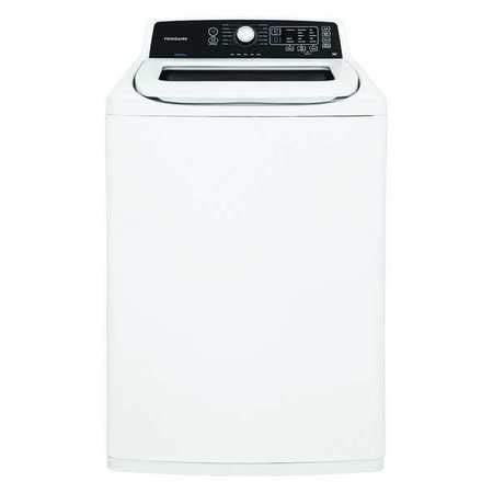 frigidaire top load washer white 44 1 4 quot h fftw4120sw zoro