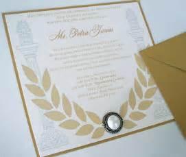 wedding program booklet reserved listing 28 grecian goddess bridal by