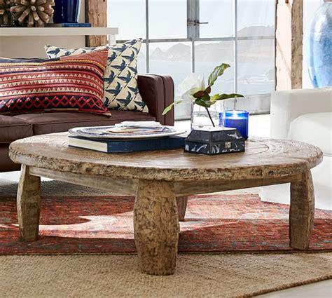 black friday coffee table deals bullock cart wheel coffee table pottery barn