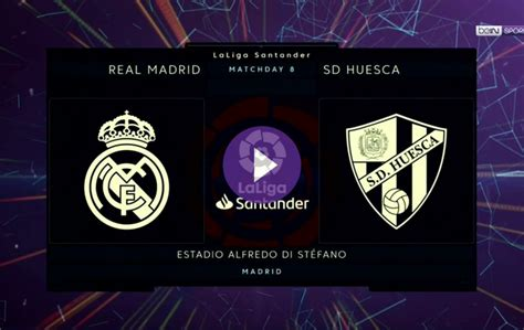 Preview: Real Madrid vs. Huesca