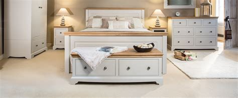 bedrooms  collection grey cream ivory painted