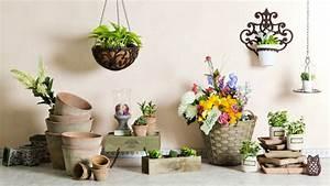 Pot De Fleur En Terre Cuite : pot de fleur en terre cuite ventes priv es westwing ~ Premium-room.com Idées de Décoration