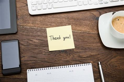 Thank You Page Examples That Nailed Lead Nurturing