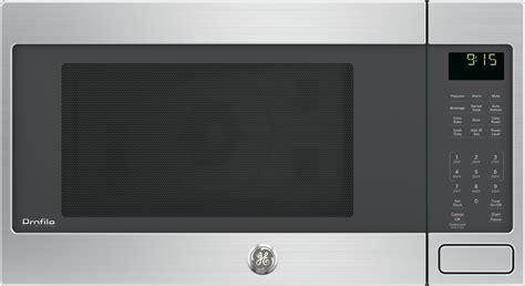 pebsjss ge profile  cu ft microwave  watts