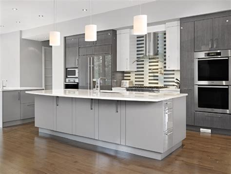 contemporary kitchen colors get the best cooking experience with stylish gray kitchen 2474