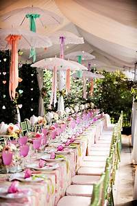 outdoor vintage lace tea party bridal shower bridal With shower ideas for wedding