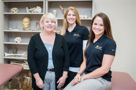 expanding pediatric physical therapy services ucf news