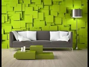 3D Wall Art Design Ideas To Stand Out Your Interior Plan