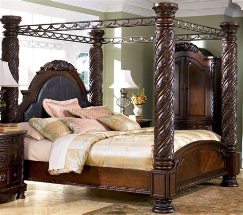 Wood Canopy Bedroom Sets by Furniture Bedroom Canopy Bedroom Sets Bedroom