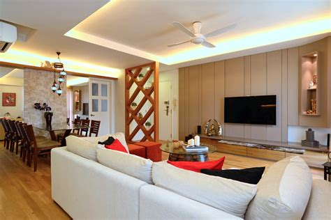 living room decoration indian style cozy modern home in singapore developed for an indian couple freshome com